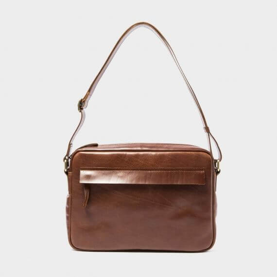 Shoulder bag Ermenegildo