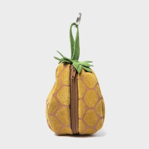 Pineapple Keychain & purse
