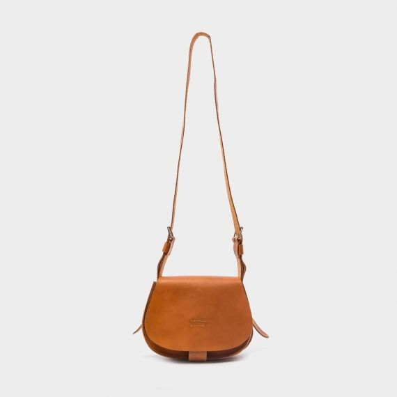 Bolso Saddle Eva