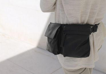 BELT BAGS THE IDEAL COMPLEMENT FOR TRAVELING